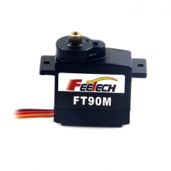 FT90M feetech servo metal gear