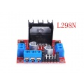 L298N Dual H Bridge Stepper Motor Driver