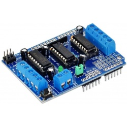 L293D Motor Driver Board for Arduino Motor Expansion Board Arduino